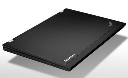 Lenovo ThinkPad T430u Ultrabook for Business closed
