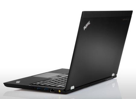 Lenovo ThinkPad T430u Ultrabook for Business side