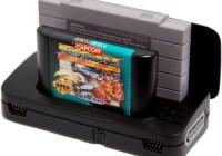 Retrode - Retro Gaming Adapter 1