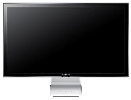 Samsung Series 7 Smart Station white