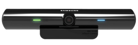 Samsung inTouch WiFi Camera System with HD Skype and Apps 1