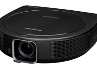 Sharp XV-Z30000 3D HD DLP Home Theater Projector