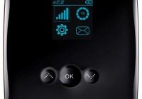 Verizon Jetpack EuFi890 by ZTE 4G LTE Mobile Hotspot