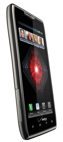 Verizon Motorola DROID RAZR MAXX with Extended Battery Life 1