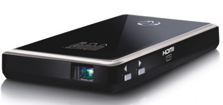 WOWee ONE VUE Pico Projector with HDMI 2