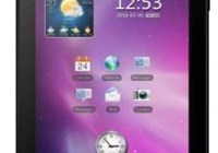 ZTE Light Tab 2 Android Tablet