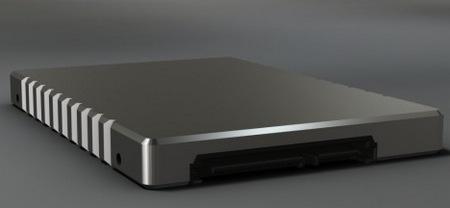pureSilicon Kage K1 SATA SSD