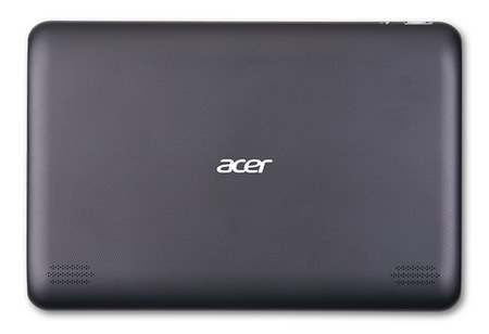Acer Iconia Tab A200 gets Android 4.0 Ice Cream Sandwich back