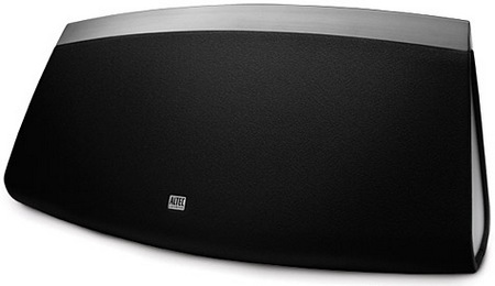 Altec Lansing inAir 5000 Wireless AirPlay Speakers 1