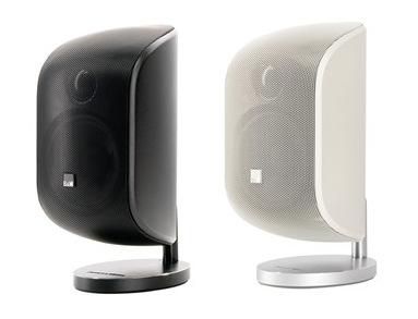 Bowers & Wilkins M-1 Speaker white and black
