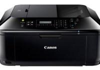 Canon PIXMA MX432 Office Wireless all-in-one printer