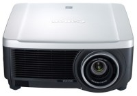 Canon REALiS WUX5000 and WUX5000 D Installation LCOS Projectors 1