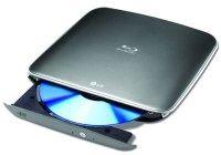 LG BP40NS20 Slim Portable Blu-ray Burner