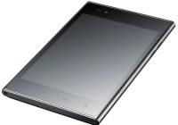 LG Optimus Vu Smartphone gets a 5-inch 4-3 Touchscreen 1