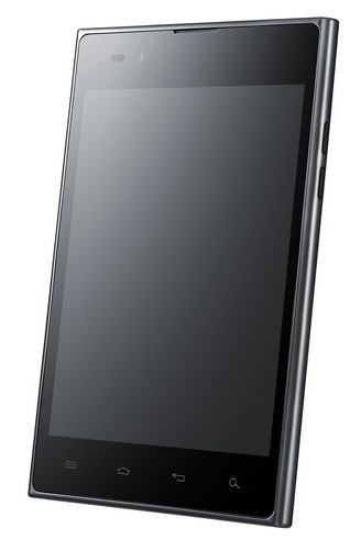 LG Optimus Vu Smartphone gets a 5-inch 4-3 Touchscreen 2
