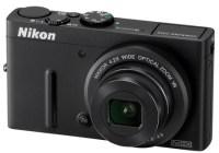 Nikon CoolPix P310 Compact Digital Camera