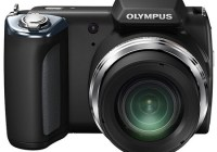 Olympus SP-620UZ Ultra-Zoom Camera is Budget-friendly