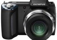Olympus SP-620UZ Ultra-Zoom Camera is Budget-friendly