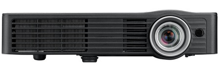 Optoma ML500 Ultra-portable Business Projector with 500 Lumens front