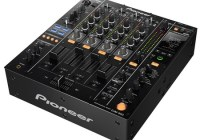 Pioneer DJM-850 Performance DJ Mixer