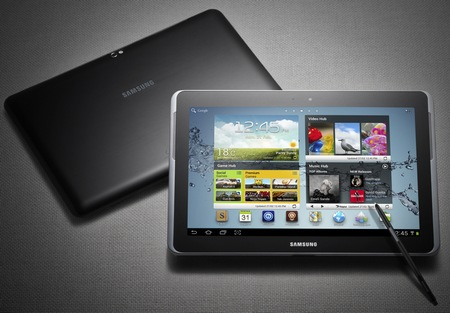 Samsung Galaxy Note 10.1 Tablet with S Pen 2