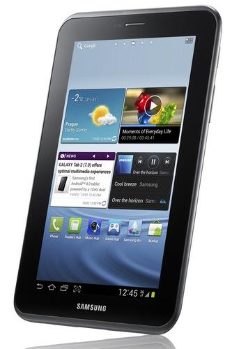 Samsung Galaxy Tab 2 7.0 Android 4.0 ICS Tablet