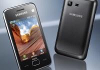 Samsung Star 3 DUOS Bada Phone