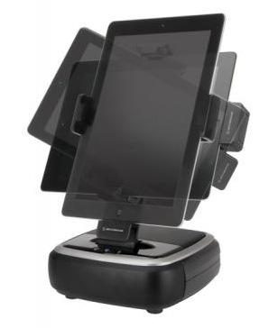 Scosche bassDOCK iPad Speaker Dock adjustable dock