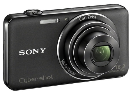 Sony Cyber-shot DSC-WX50 digital camera black