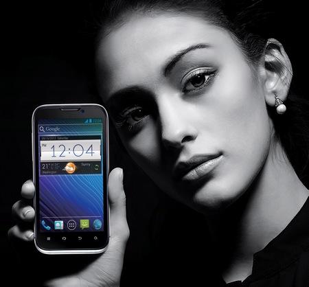ZTE Era Quad-core Smartphone at 7.8mm Thin