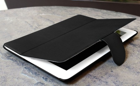 BoxWave Nuovo Case for the new iPad 3rd Gen 1