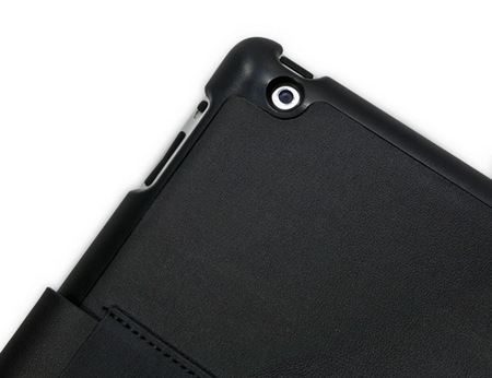 BoxWave Nuovo Case for the new iPad 3rd Gen camera