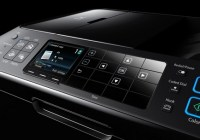 Canon PIXMA MX892 Wireless All-in-One Printer with AirPrint display