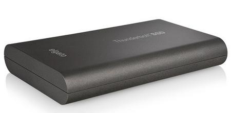 Elgato Thunderbolt SSD Portable Drive 1