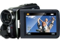 Genius G-Shot HD575T Full HD Camcorder