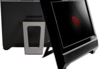 Maingear Solo 21 All-in-one PC