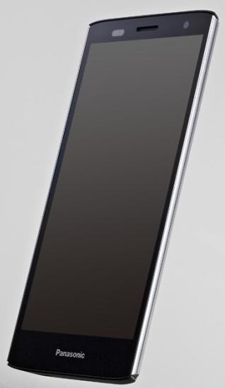 Panasonic ELUGA Power Smartphone 3