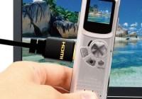 Thanko HDMDVC74 Pen-type Full HD Camcorder
