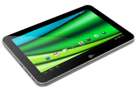 Toshiba Excite 10 LE World's Thinnest 10-inch Tablet 1