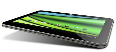 Toshiba Excite 10 LE World's Thinnest 10-inch Tablet slim 1