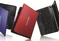 Toshiba Mini NB510 Netbook