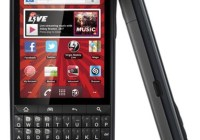 Virgin Mobile Alcatel One Touch Venture QWERTY Android Phone 1