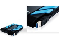ADATA DashDrive Durable HD710 Rugged USB 3.0 Hard Drive usb cable