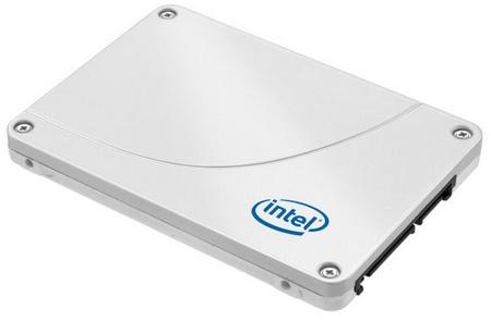 Intel SSD 330 Series SATA III Solid State Drive 1