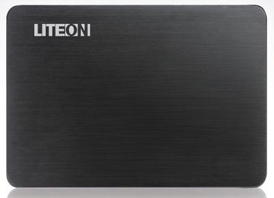 LiteON E200 SATA III Solid State Drive 1