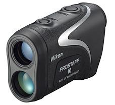 Nikon PROSTAFF 5 Laser Rangefinder