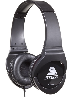 Pioneer EFFECTS SE-MJ7211 Headphones