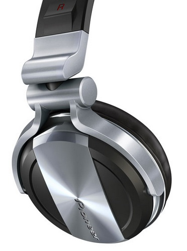 Pioneer HDJ-1500 Professional DJ Headphones 2
