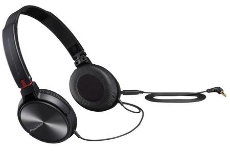 Pioneer SE-NC21M Noise-cancelling Headphones