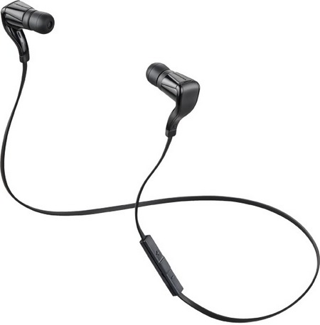 Plantronics BackBeat GO Bluetooth Wireless Earbuds
